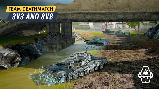 Armored Warfare: Assault for PC