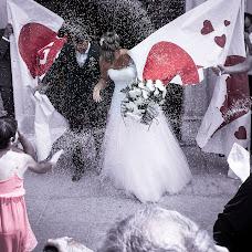 Wedding photographer Giuseppe Guastella (guastella). Photo of 04.05.2016