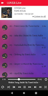 Cover Lagu Tami Aulia for PC-Windows 7,8,10 and Mac apk screenshot 3