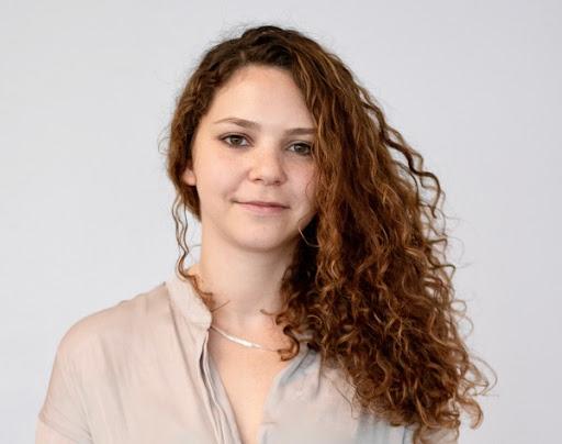 Jade Arenstein, Head of Data Strategy and Analytics at IncuBeta.
