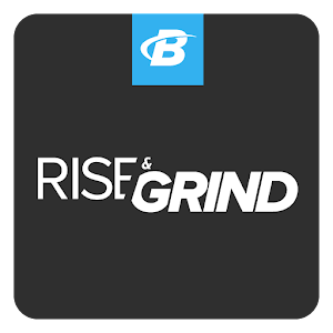 Rise & Grind by MuscleTech icon