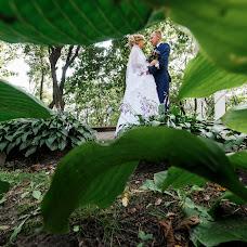 Wedding photographer Nadezhda Gorodeckaya (gorodphoto). Photo of 12.09.2017