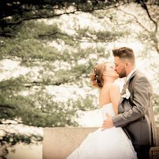 Wedding photographer Cédric Nicolle (CedricNicolle). Photo of 18.05.2016