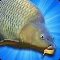 Carp Fishing Simulator - Pike, Perch & More icon