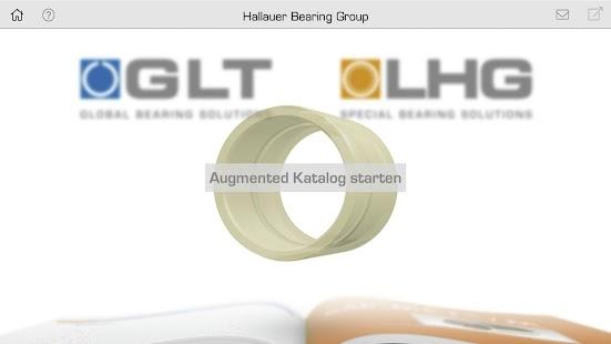 Hallauer Group - AR Katalog - náhled
