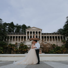 Wedding photographer Angelina Kozmenko (angelinakd). Photo of 29.11.2018