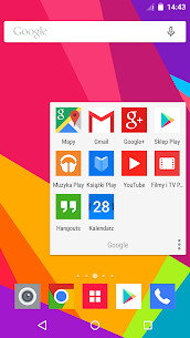 Goolors Square – icon pack 4.0 APK with Mod + Data 3