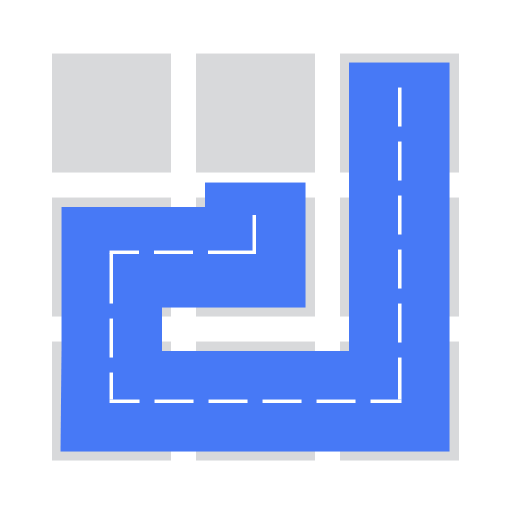 Fill - one-line puzzle game APK Cracked Free Download