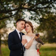 Wedding photographer Anna Rovkina (AnetteR). Photo of 01.10.2017