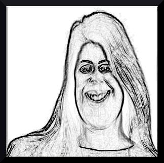 Caricatures Warp Face Cartoon  screenshots 2