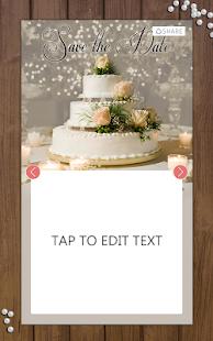 Wedding Invitation Maker Printable Templates