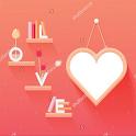 Tình yêu và cuộc sống icon
