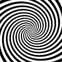 Optical illusion - Hypnosis icon