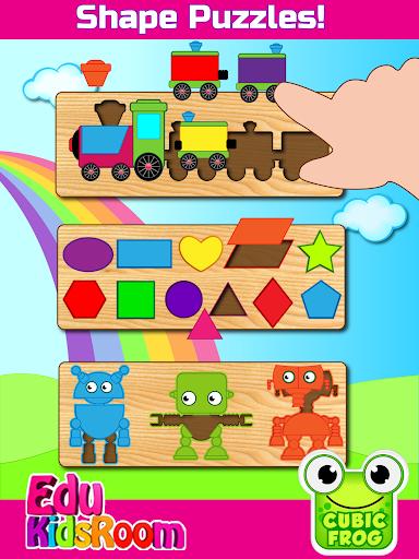 Preschool Educational Games for Kids-EduKidsRoom 7.26 11