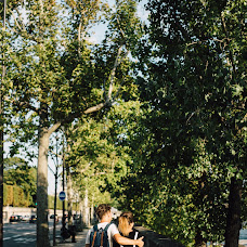 Wedding photographer Olya Vasileva (vasilyeva). Photo of 06.12.2015