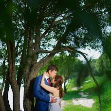 Wedding photographer Vladimir Lopanov (8bit). Photo of 07.08.2018
