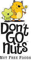 Don't Go Nuts logo