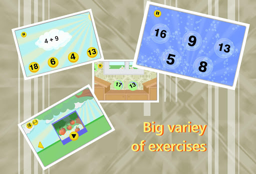 玩免費教育APP|下載Maths for kids DEMO app不用錢|硬是要APP