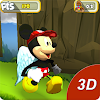Mickey Super Adventure in Island