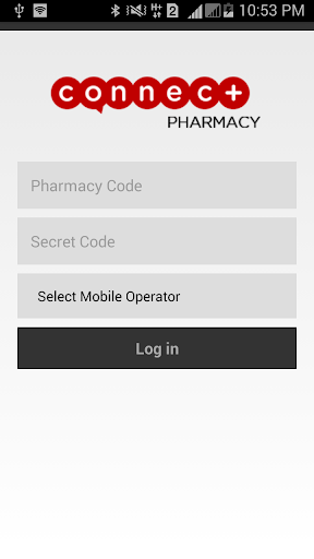 Connect Pharmacy