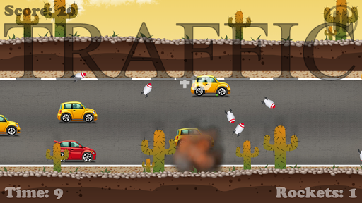 Traffic Racer: Racing Fever