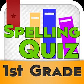 1st Grade Vocabulary Quiz
