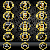 THEME GOLD DIAMONDS 2 EXDIALER