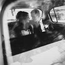 Wedding photographer Vitaliy Morozov (vitaliy). Photo of 17.08.2015