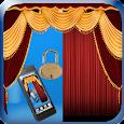 Curtain Screen Lock apk