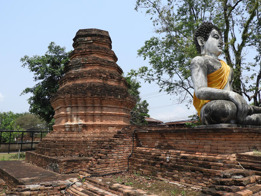 Wat Roi Ko (Wat Rang)