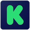 Kickstarter Tracker Icon