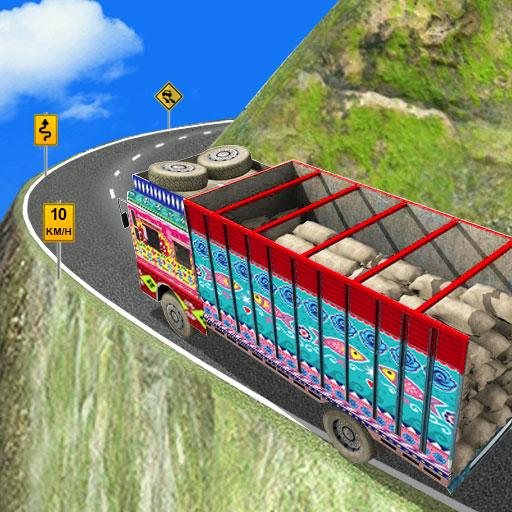 Asian Truck Simulator 2019: Truck Driving Games - Apps on Google