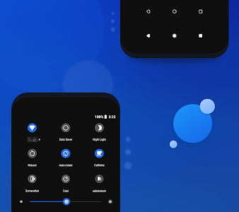 Flux - Substratum Theme 2.5.1 (Patched)