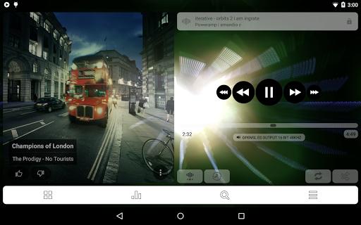 Poweramp Music Player (Trial) screenshot 13
