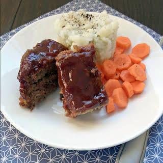 Slow Cooker Turkey Meatloaf.