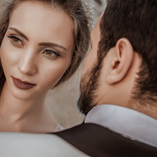 Wedding photographer Evren Özden (evrenozden). Photo of 22.07.2018