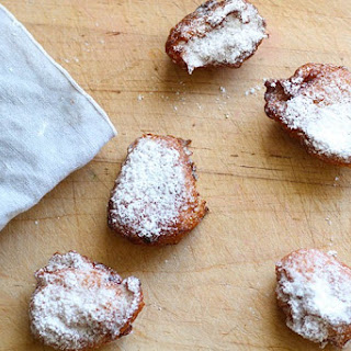 Easy Beignets Recipe For The Home Cook.