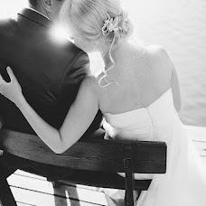 Wedding photographer Anton Ivaschenko (kigai). Photo of 12.02.2013