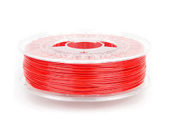 ColorFabb Red nGen Filament - 1.75mm (0.75kg)