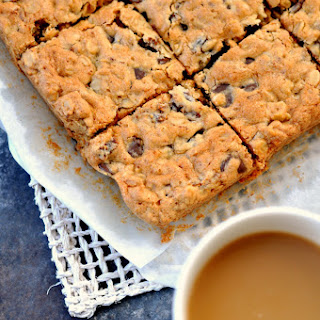 Fig Bars Oat Recipes
