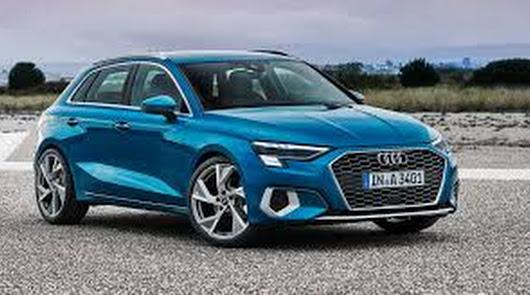 Audi A3 Sportback 2020: dos nuevos motores de gasolina