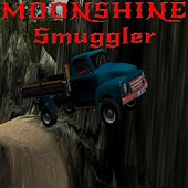 Moonshine Trucker