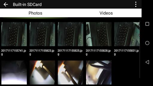 wifi look 2.8 screenshots 2