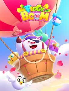Piggy Boom-Happy treasure App Download For Android 8