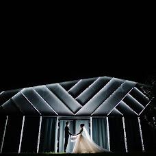Wedding photographer Egor Vidinev (Vidinev). Photo of 31.03.2017