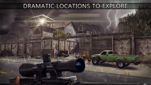 Last Hope Sniper - Zombie War: Shooting Games FPS 1.42 Screenshots 4