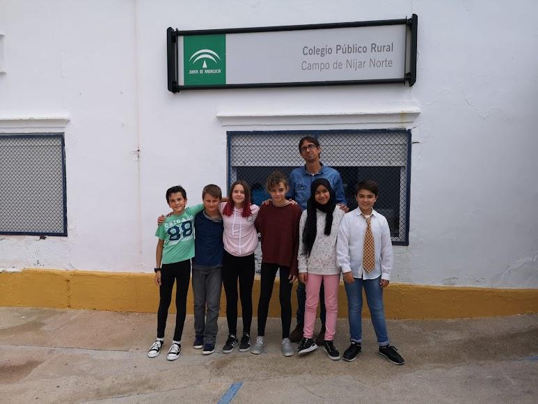 Fernán Pérez. Campo de Níjar Norte, 6º