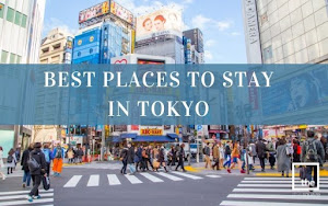 Best Places to Stay in Tokyo By TheSqua.re