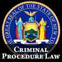 2016 NY Criminal Procedure Law icon