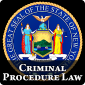 2016 NY Criminal Procedure Law
